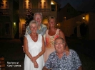 Larry and Diane in Curacao