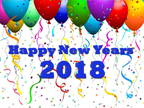 HappyNewYears2018 2in