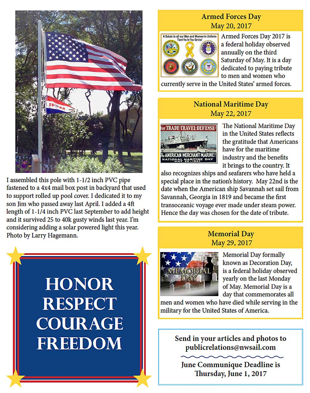 MilitaryHonorPage